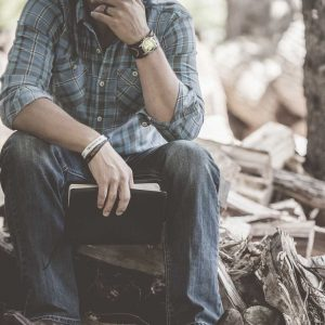 Man of sorrows: Why feelings aren't required for faith